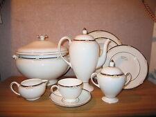 Wedgwood *NEW* Cavendish 5011620 Set 2 Tasses à thé 15cl avec soucoupe Tea cup