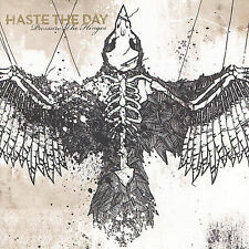 STILL SEALED Pressure the Hinges by Haste the Day (CD, Mar-2007, Solid State)