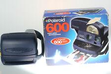 Polaroid 600 Instant Camera Filmtyp 600 Sofortbildkamera + OVP