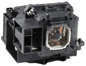 Genuine NEC NP17LP / NP17LP-UM  Projector Lamp Module with Housing for UM330W