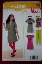 Teen Mixed Lot Sewing Patterns