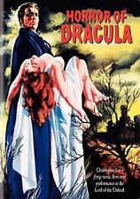 Horror of Dracula 0085391149927 With Christopher Lee DVD Region 1