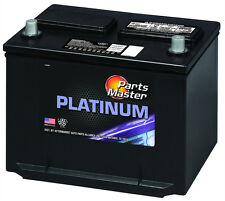 EAST PENN 242 J-Type Battery Bolts
