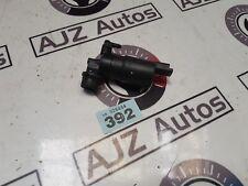 CITROEN C1 PEUGEOT 107 TOYOTA AYGO 05-14 Washer Bottle Motor Pump - 85330-0H020