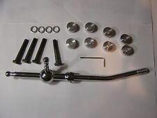 Short Shifter fits 2003-2007 Scion XA XB incl. solid mount bushings 03 04 05 06