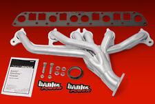 Banks Revolver Exhaust Manifold 91-99 Jeep Wrangler Cherokee Comanche 4.0L L6