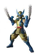 Bandai | Marvel | Wolverine | Meisho Movie Realization | Action Figure