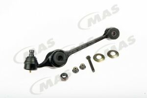 Suspension Control Arm and Ball Joint Assembly Front Right Lower MAS CB8421