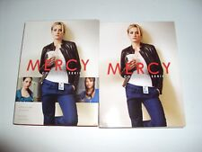 Mercy: The Complete Series (DVD, 2010, 5-Disc Set)Watched A Few Times