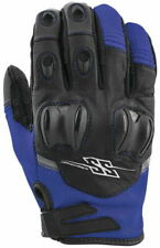 Speed & Strength Power and the Glory Leather Gloves Motorcycle Street Bike