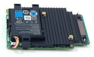 Dell PERC H730 Mini Mono 1GB NV SAS 12Gb/s SATA 6Gb/s RAID  WMVFG for M630 M830