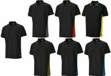 Dickies Two Tone Polo shirt Mens Short Sleeve Contrast Work T-shirt SH2004