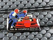 PINS PIN BADGE CAR F1 FORMULE 1