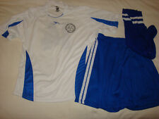 Ayso Soccer Jersey, Shorts and Socks Size As