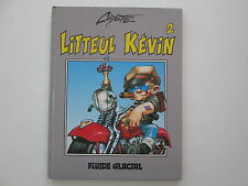 LITTEUL KEVIN T2 EO1994 BE/TBE COYOTE