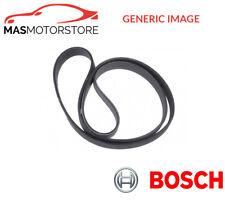Nouveau 1 987 946 076 Bosch DRIVE Courroie Micro-V Multi Côtelé Ceinture je OE REMPLACEMENT