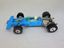 "1488 GUISVAL COCHE LOTUS FORD 8V ""49"" 1/64 1:64 MODEL CAR FORMULA 1 ONE AUTO"