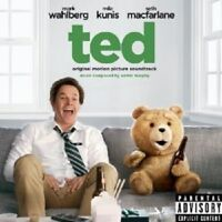OST/TED  CD NEW+
