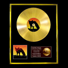PRODIGY THE DAY IS MY ENEMY  CD  GOLD DISC VINYL LP FREE SHIPPING TO U.K.