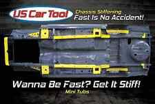 US Car Tool Mopar 67-75 A-Body Mini-Tub Kit Dart/Valiant/Duster/Demon