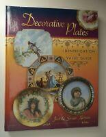Decorative Plates Identification & Value Guide By Susan Harran - HB