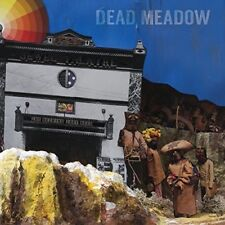 Dead Meadow - Nothing They Need [New CD]