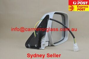 DOOR MIRROR FOR TOYOTA HIACE VAN 1998-2004 RIGHT DRIVER SIDE