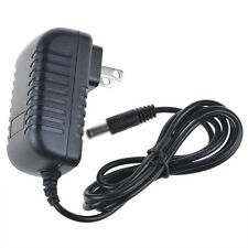 AC Adapter for Yamaha Keyboard PSR-220 PSR-260 PSR-270 Power Supply Cord Charger