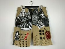 Mens Minute Mirth Cargo Shorts No Style Is My Style Size 36