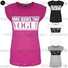 Slogan Short Sleeve T-Shirts for Women