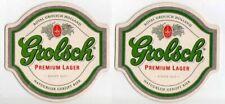 Dutch Beer Mat /Coaster - Grolsch Brewery - Netherlands
