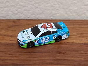 2019 #43 Bubba Wallace Victory Junction Gang Camp 1/87 NASCAR Authentics Loose