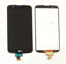 Replacement LG K10 2016 K420N Touch Screen Digitizer LCD Display Assembly Black
