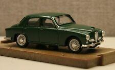 Brumm 1950 Alfa Romeo 1900 Green 1:43 diecast model w orig case  R89