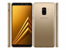 Samsung Galaxy A6 2018 A605g DS 32gb Unlocked Smartphone Gold XK