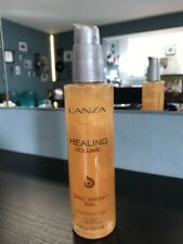 Lanza Healing Volume Zero Weight Gel 200ml, Volumen Lotion, Glanz, Haar