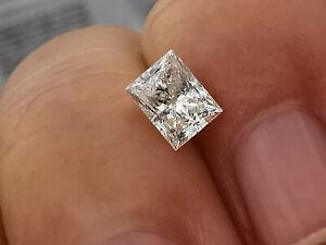 Echter natürlicher Diamant 0,50 ct. mit Zertifikat VS2 F