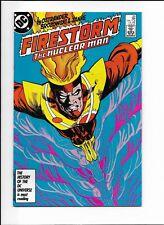 Fury of Firestorm #60 (1982 series) High Grade NM- 9.2