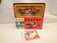 VANGUARDS FORD CONSUL 3000 GT COYS HISTORIC RALLY OF BRITAIN VA55001  MIB 1:43