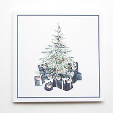 Queen Mother's Clothing Guild Charity 10 Christmas Tree Cards