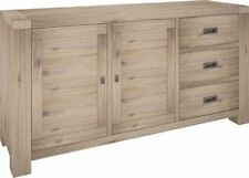 Beige Contemporary Sideboards