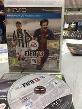 Fifa 13 Ita PS3 USATO GARANTITO