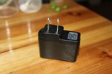 USB Adapter AC100-220V DC5V 500mAh US Plug charger x 1