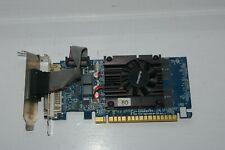 GIGABYTE NVIDIA GEFORCE GT 610 GF119 2 GB RAM PCI-EX16 HALF SIZE BRACKET HDMI/DV