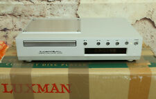 Luxman HighEnd CD-Player D-N100. Toller Zustand, OVP. Original Box, manual, TOP!
