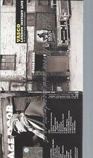 CD--VASCO ROSSI--VASCO LONDON INSTANT -LIVE ..- | DOPPEL-CD