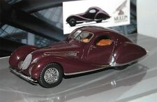 Minichamps 437117120 - 1937 Talbot lago t 150-c-ss Coupe mullin museo 1/43