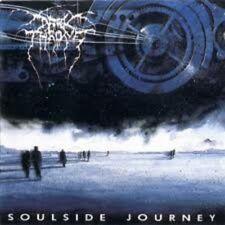 Soulside Journey by Darkthrone (Vinyl, May-2013, Snapper Import)