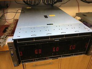 HPE DL580 G9 Server Quad 18-Core E5-8880v3 **72 Cores/144 Threads*1.0TB RAM*