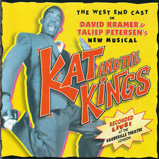 The West End Cast in David Kramer & Taliep Petersen's new musical Kat & Kings